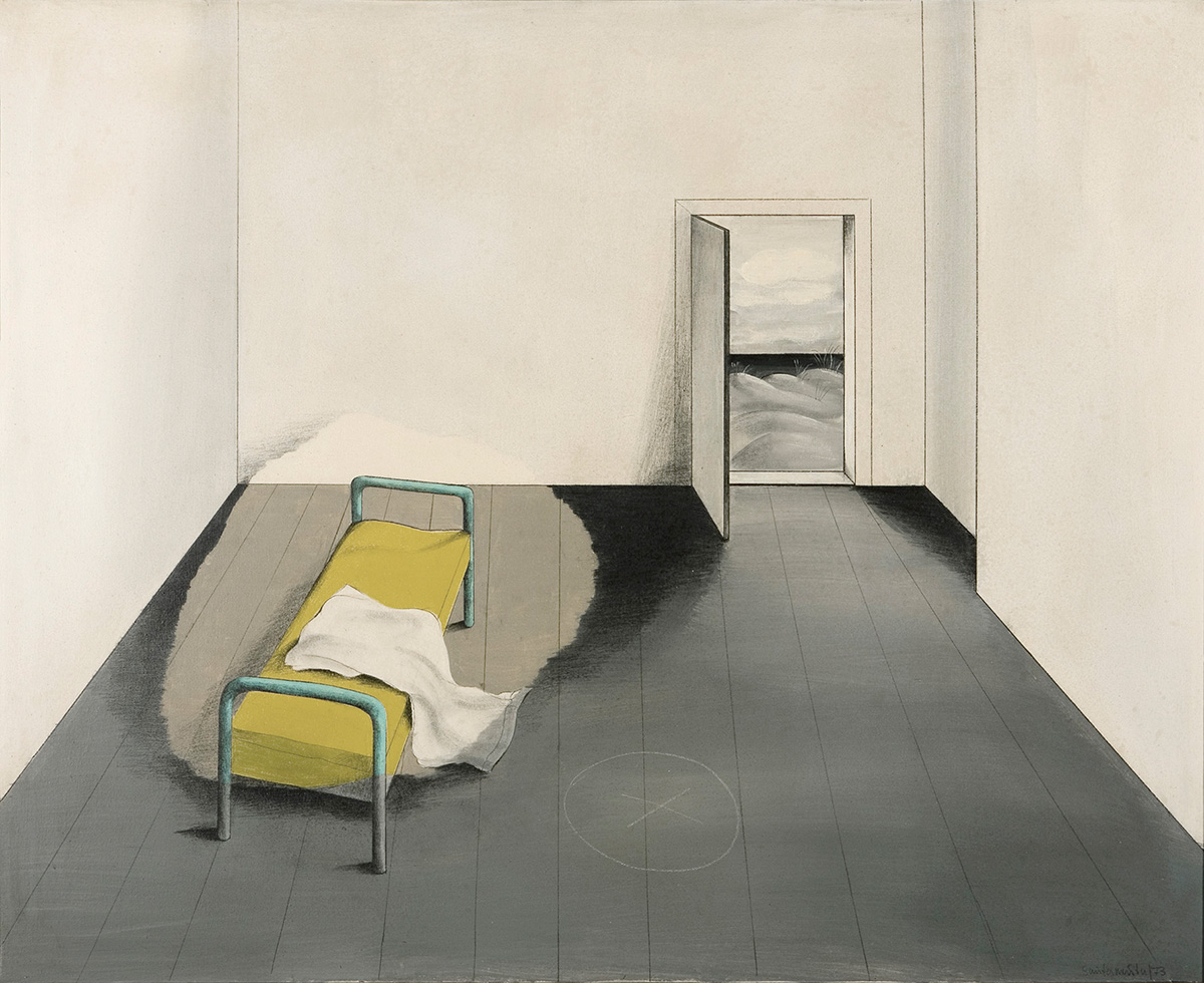 renate sautermeister 1972 74. Black Bedroom Furniture Sets. Home Design Ideas